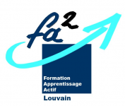 Logo of Formations FA2L
